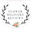 Flower Delivery Badge