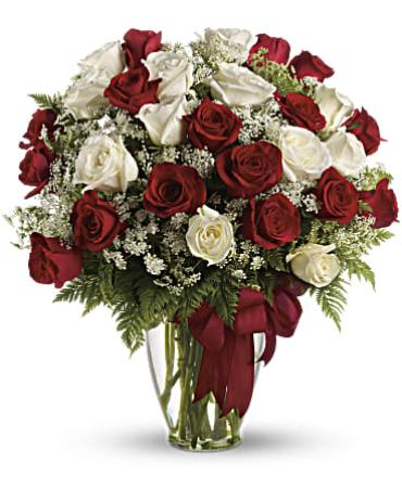 Love\'s Divine Bouquet