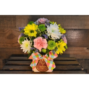 12 Ounce Candle Bouquet