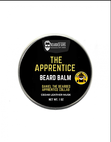 The Apprentice Beard Balm (1 Oz)