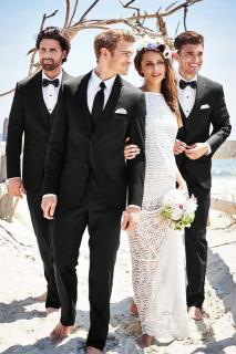 STERLING WEDDING SUIT