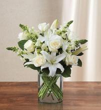 Classic All White ArrangementTM