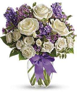 Teleflora\'s Enchanted CottageBouquet
