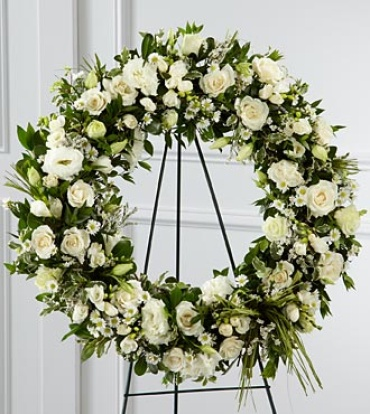 The Splendor™ Wreath