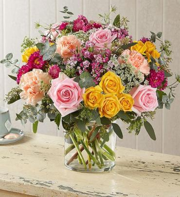 Country GardenTM Bouquet