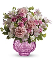 Teleflora Simply Pink Bouquet