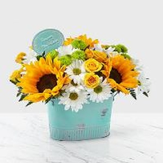 FTD Birthday Bliss Bouquet