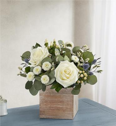 Country Pearl Bouquet