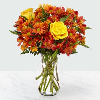 Golden Autumn™ Bouquet