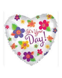 Its your day Flowers