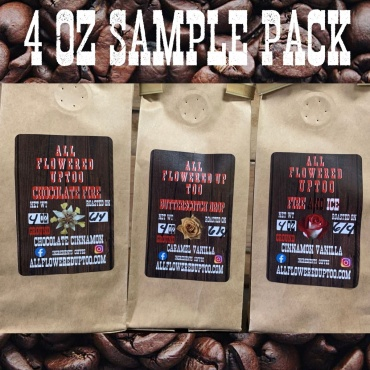 Coffee Sample Pack