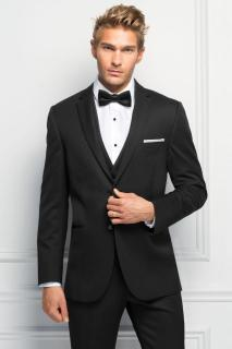 ULTRA SLIM STERLING WEDDING SUIT