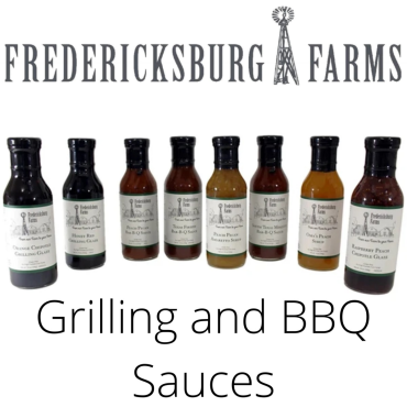 Grilling and BBQ Sauces