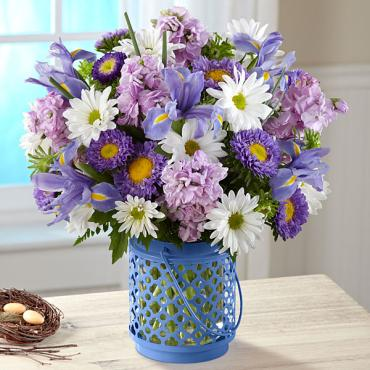 The Cottage Garden™ Bouquet by Better Homes and Garden&reg