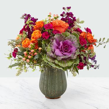 Autumn Harvest™ Bouquet